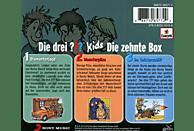 Die Drei ??? Kids - Die drei ??? Kids 10: 3er Box (Folgen 28-30) - (CD)