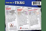 Tkkg - Krimi-Box 19 (Folgen 123,168,178) - (CD)