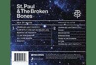 St.Paul & The Broken Bones - Sea of Noise [CD]