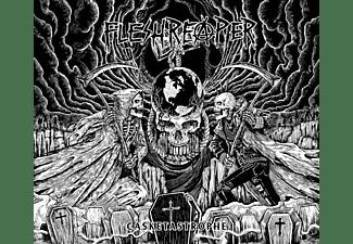 Fleshreaper - Casketastrophe  - (CD)