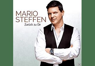 Mario Steffen - Zurück zu dir  - (CD)