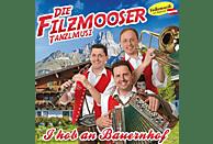 Filzmooser Tanzlmusi - I hob an Bauernhof [CD]