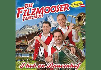 Filzmooser Tanzlmusi - I hob an Bauernhof  - (CD)