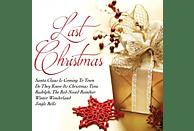 VARIOUS - Last Christmas [CD]