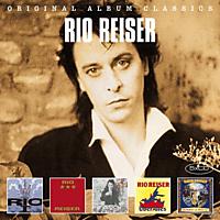 Rio Reiser - Original Album Classics [CD]