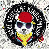 VARIOUS - NDK-Neue Deutsche Kindermusik - (CD)