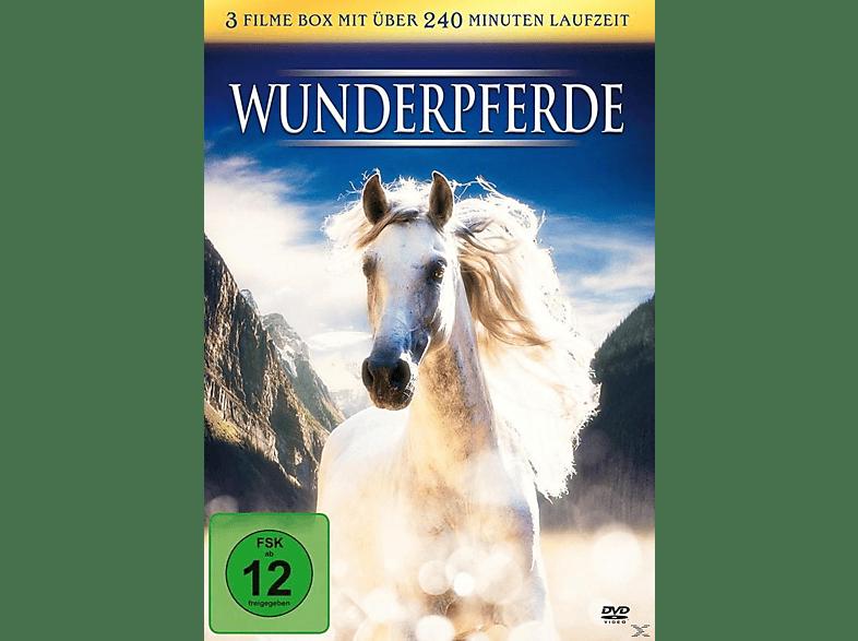 Wunderpferde [DVD]