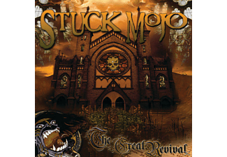 Stuck Mojo - The Great Revival  - (CD)