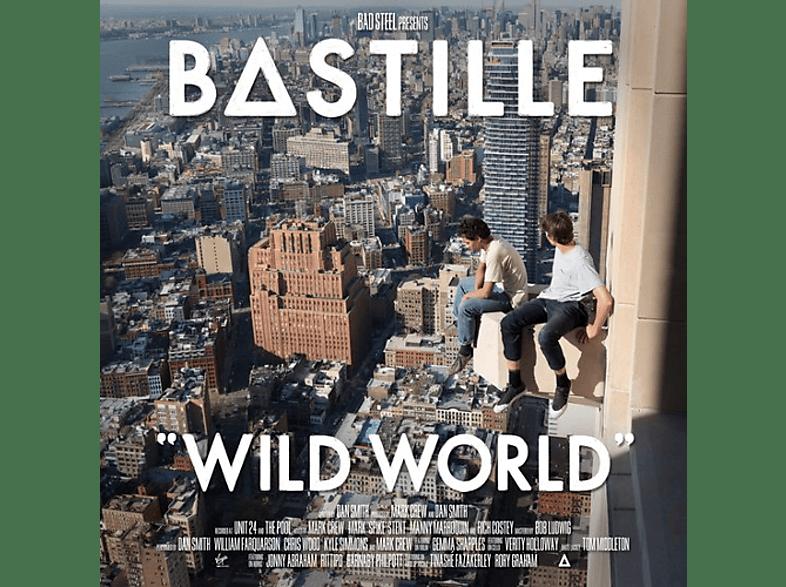 Bastille - Wild World CD