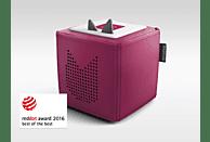Boxine GmbH Toniebox Starterset Audiosystem, Beere