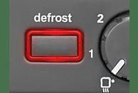 BOSCH TAT6A001 ComfortLine Toaster Weiß/Dunkelgrau (1090 Watt, Schlitze: 1)
