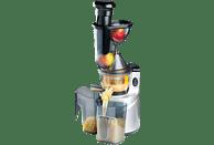 TREBS 99321 Slow Juicer 150 Watt Silber/Schwarz