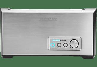 GASTROBACK 42398 Pro 4S Toaster Edelstahl (1500 Watt, Schlitze: 2)