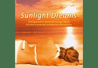 Oliver Scheffner - Sunlight Dreams  - (CD)