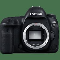 CANON Spiegelreflexkamera EOS 5D Mark IV Gehäuse, Integriertes WLAN, NFC, HDR