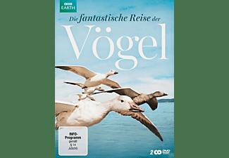 DIE FANTASTISCHE REISE DER VÖGEL DVD