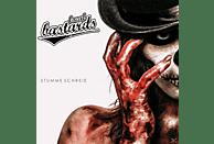 Local Bastards - Stumme Schreie [CD]