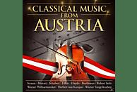 Diverse Interpreten - Classical Music From Austria [CD]