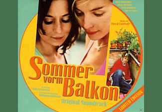 VARIOUS - Sommer Vorm Balkon  - (CD)