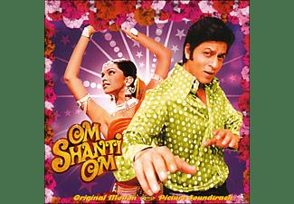 Shah Rukh Khan - Om Shanti Omexkl.Bonusmaterial  - (CD)