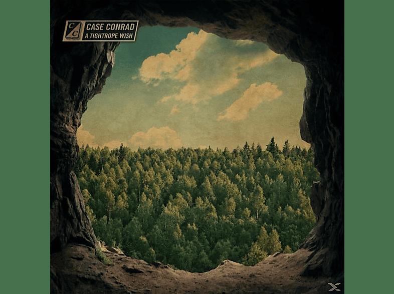 Case Conrad - A Tightrope Wish [CD]