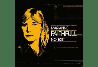 Marianne Faithfull - No Exit  - (Vinyl)