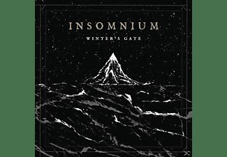 Insomnium - WINTER S GATE  - (CD)