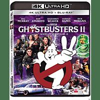 Ghostbusters 2 [4K Ultra HD Blu-ray]