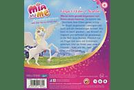 Mia And Me - Staffelbox (Staffel 1.1,Folge 1-13) - (CD)