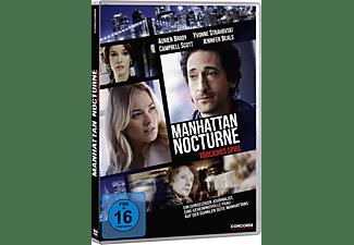 Manhattan Nocturne - Tödliches Spiel DVD
