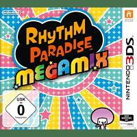 Rhythm Paradise Megamix [Nintendo 3DS]