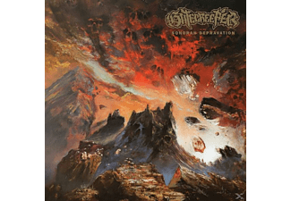Gatecreeper - Sonoran Depravation  - (CD)