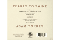 Adam Torres - Pearls To Swine [CD]