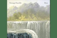 Teenage Fanclub - Here [CD]