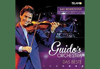 Guido's Orchestra - Das Beste-Das Rendezvous Von Klassik Und Pop  - (CD)