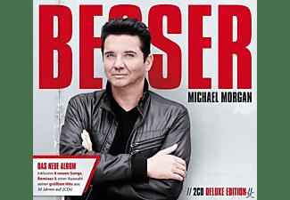 Michael Morgan - Besser (Deluxe Edition)  - (CD)