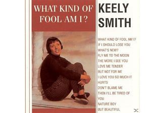 Keely Smith - What Kind Of Fool Am I ?  - (CD)