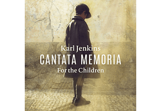Bryn Terfel, Catrin Finch, Elin Manahan Thomas - Cantata Memoria-For The Children  - (CD)