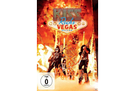 Kiss - Kiss Rocks Vegas (DVD) [DVD]