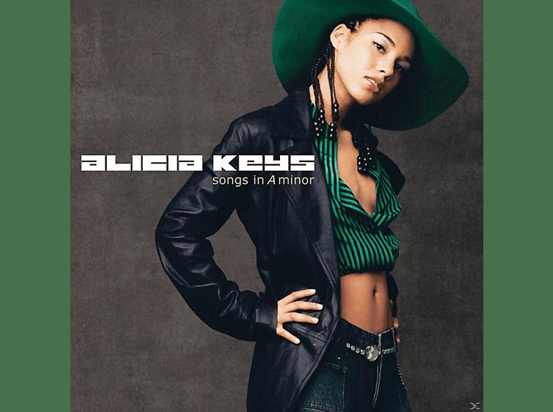 Alicia Keys - Songs In a minor [Vinyl]