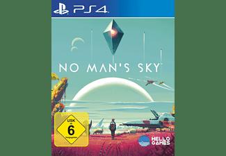 No Man's Sky - [PlayStation 4]