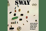 Sante Orchestra Palumbo - Sway (LP+CD) [LP + Bonus-CD]