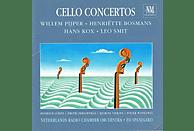 Sol Gabetta - Cello Concertos [CD]