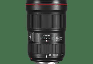 CANON EF 16-35MM 1:2.8 L III USM 16 mm - 35 mm f/2.8 USM (Objektiv für Canon EF-Mount, Schwarz)