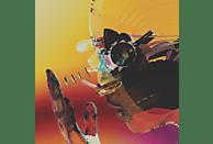 Motion Graphics - Motion Graphics (LP+MP3) [LP + Download]