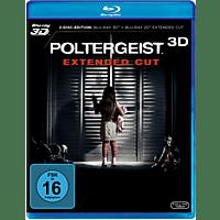 Poltergeist [3D Blu-ray (+2D)]