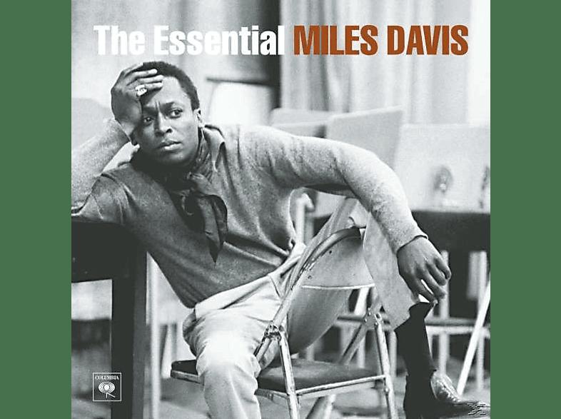 Miles Davis - The Essential Miles Davis [Vinyl]