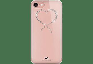 WHITE DIAMONDS Eternity, Backcover, Apple, iPhone 7, Crystal