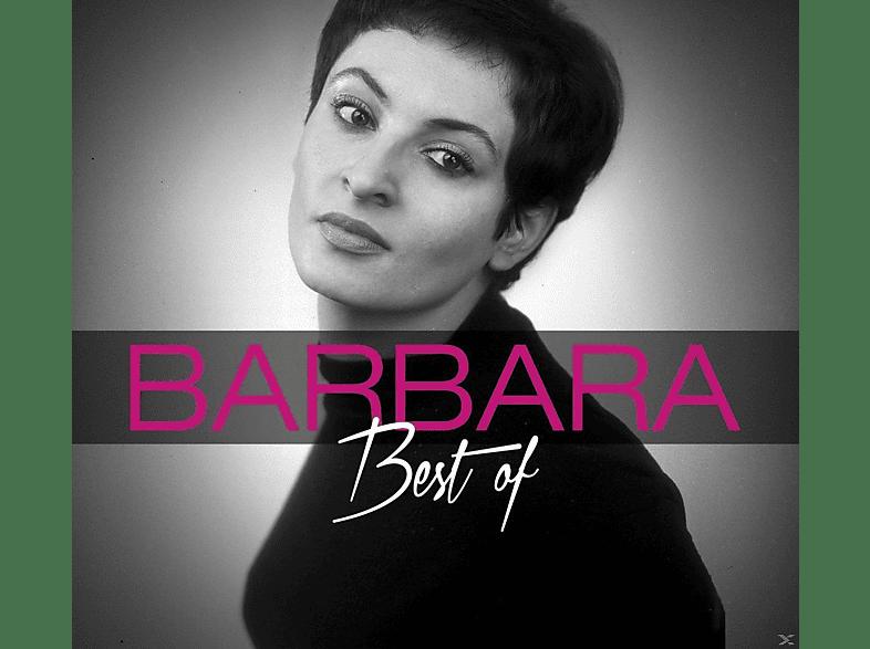 Barbara - Best Of [CD]