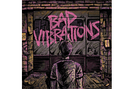A Day To Remember - Bad Vibrations [CD]